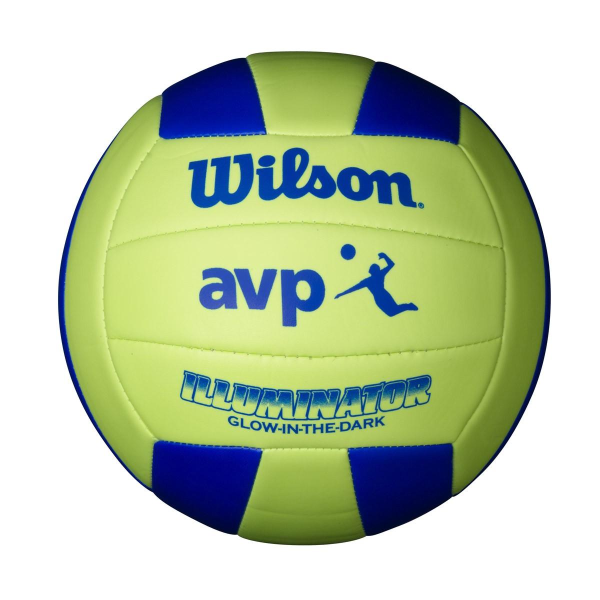 1200x1200 Avp Illuminator Volleyball Wilson Sporting Goods