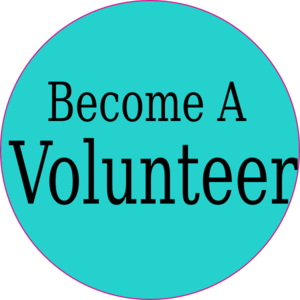300x300 Volunteers Clip Art Black And White Free Clipart Image