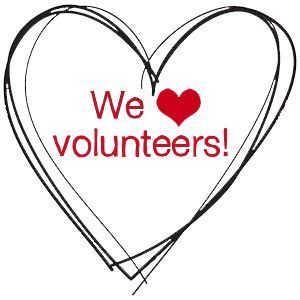 Volunteer Clipart Free