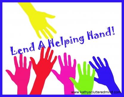 416x326 Kathys Cluttered Mind Top 10 Reasons Children Should Volunteer