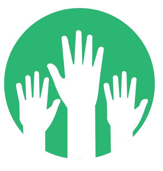 573x600 Volunteering Icon Free Icons