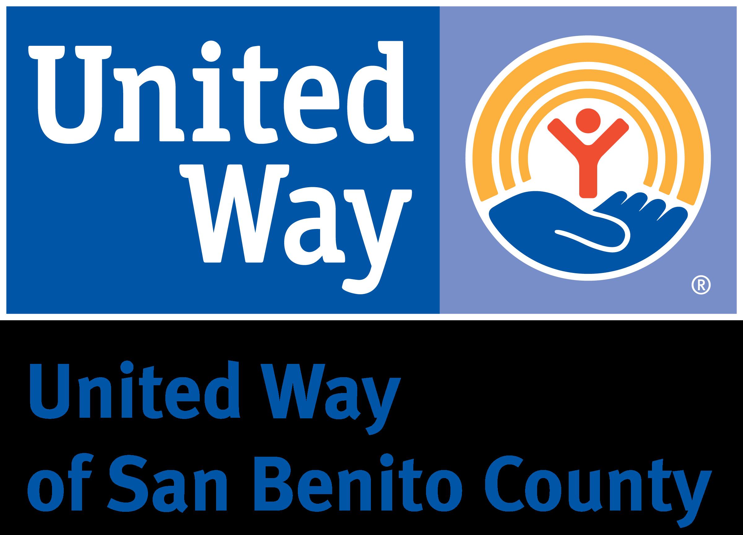 2400x1729 Volunteer United Way Of San Benito County