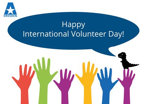 480x339 Happy International Volunteer Day!