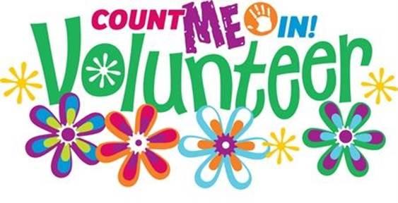 563x288 Get Involved Volunteer!