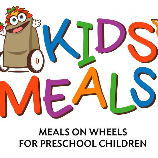 540x540 Kids' Meals Volunteer Houston