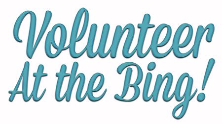 450x253 Volunteer Bing Crosby Theater