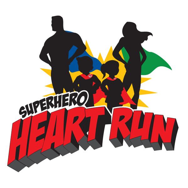 600x600 Volunteer Superhero Heart Run