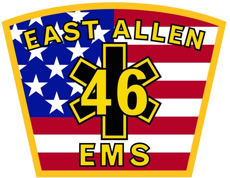 921x712 Ems, Ambulance Service Northampton, Pa East Allen Township