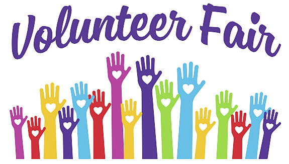 575x326 Fall Volunteer Fair Student Affairs
