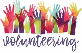 Volunteering Pictures
