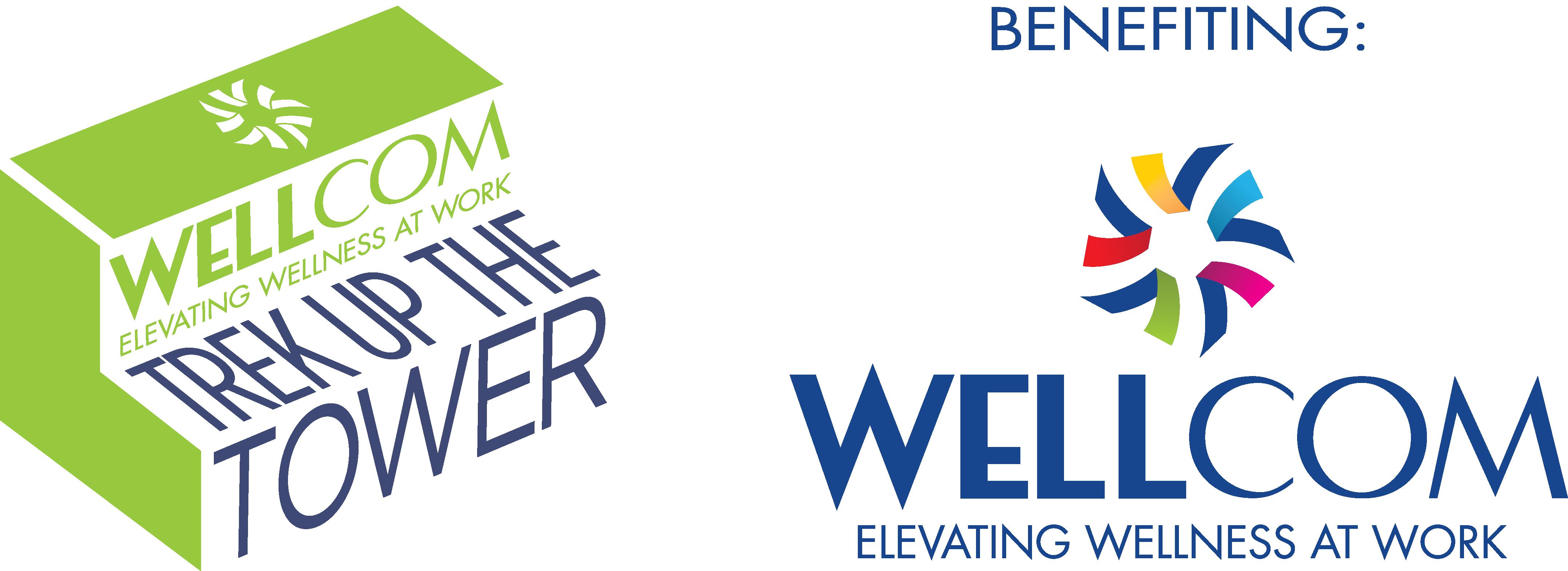 4312x1570 Volunteers Trek Up The Tower Vertical Stair Race Presented By