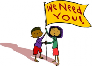 300x215 Volunteers Needed For 2013 2014 Mary Woodward Elementary Pso