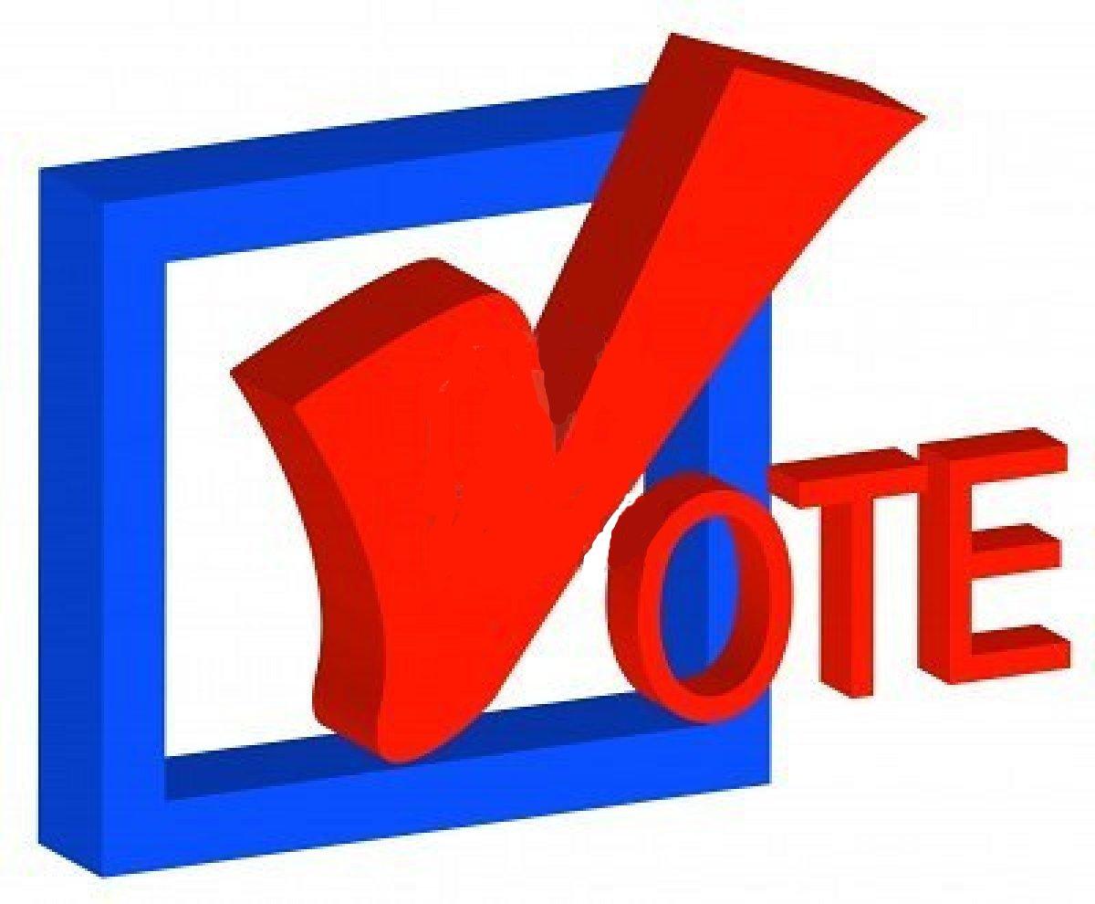 Vote Clipart | Free download best Vote Clipart on ...