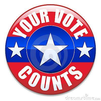400x400 Coolest Vote Clipart Gallery Your Vote Counts Clip Art