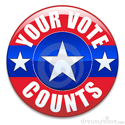 400x400 Get Out The Vote Clipart
