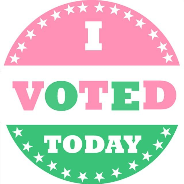 640x640 59 Best Voting Stickers Images Stickers, Cast Your