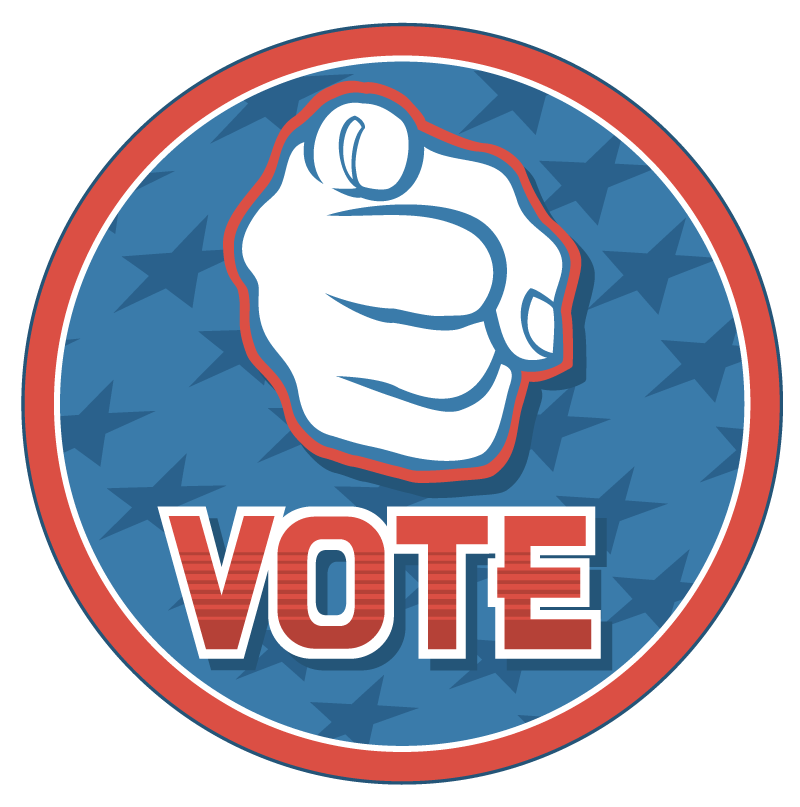 800x807 Vote Png Images Transparent Free Download