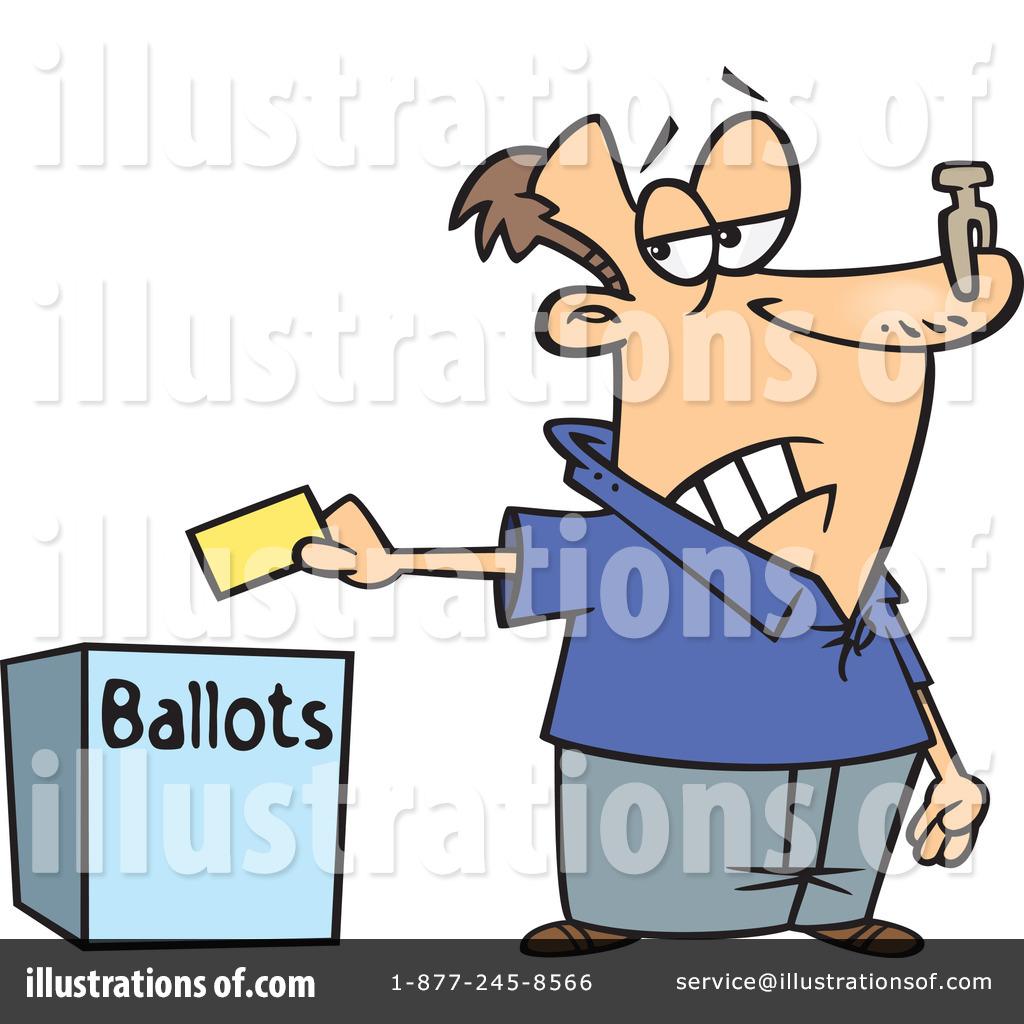 1024x1024 Voting Clipart