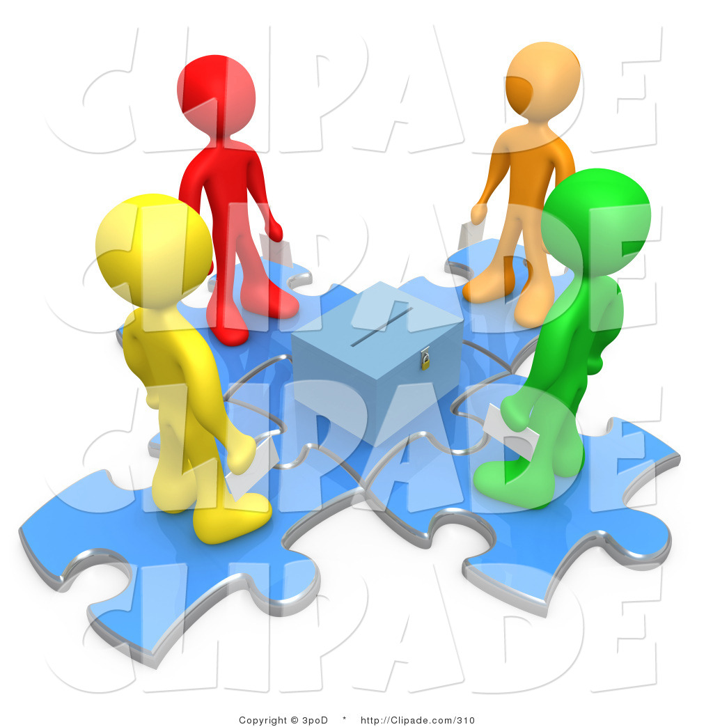 1024x1044 Clip Art Of A Group Of Four Diverse Different Colored People