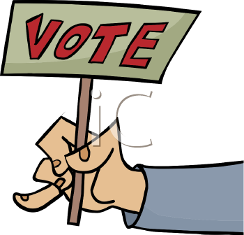350x336 Gallery For Gt Free Voting Clipart