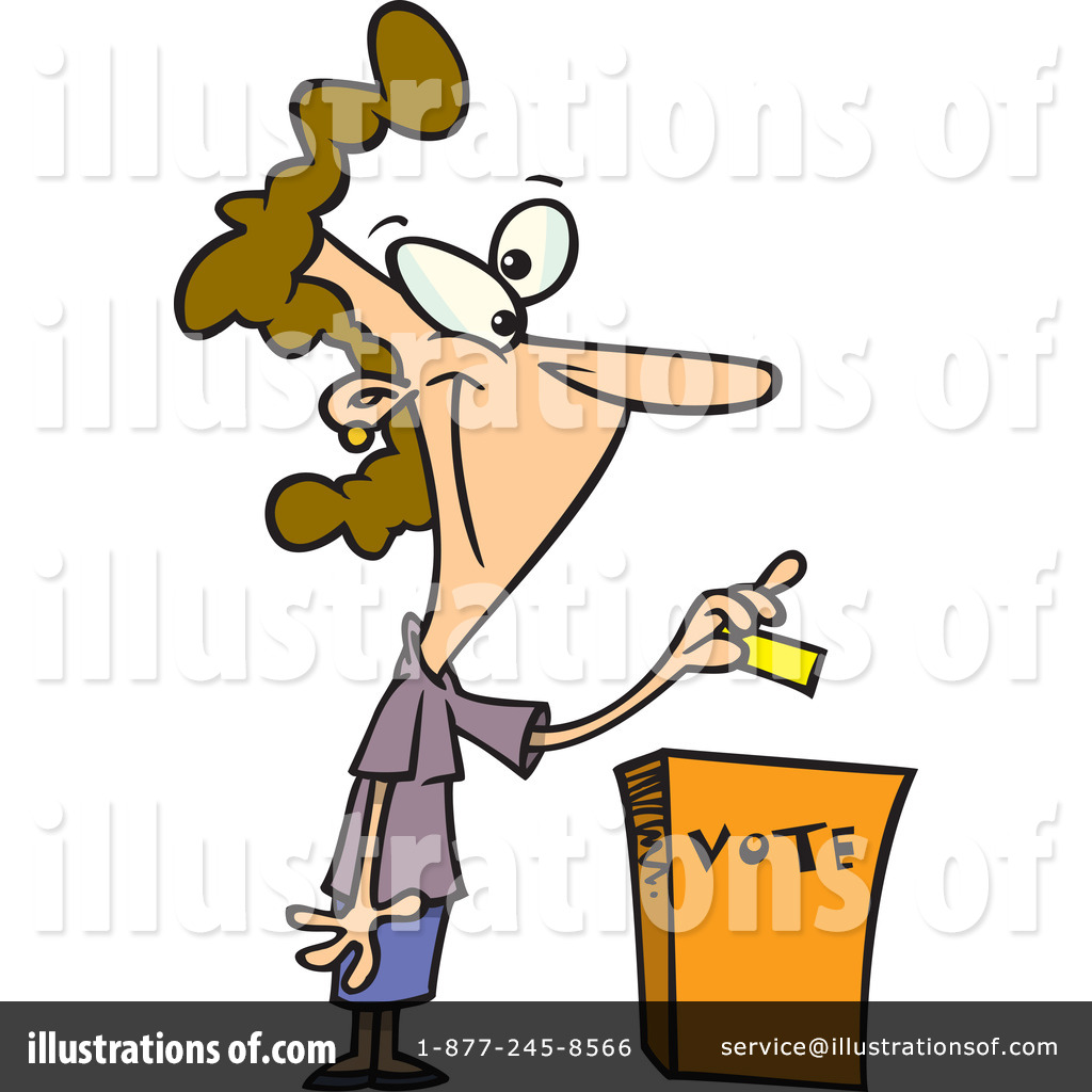1024x1024 Voting Clipart