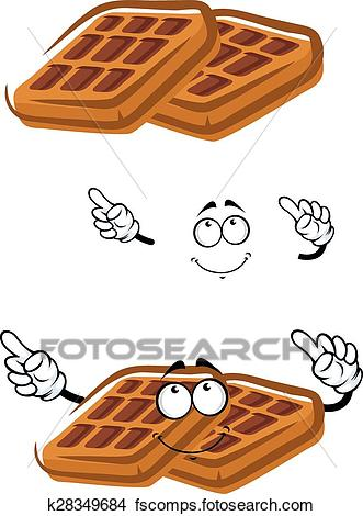 331x470 Waffle Clip Art Illustrations. 8,458 Waffle Clipart Eps Vector
