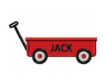 340x270 Wagon Clipart Little Red Wagon