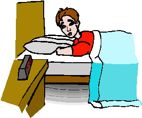 286x239 Wake Up Clipart