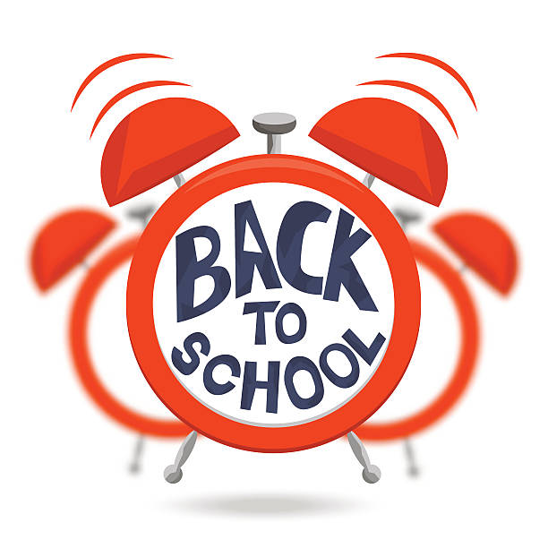 612x612 Wake Up Back To School Clipart, Explore Pictures