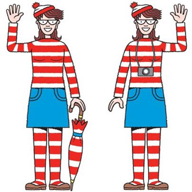625x625 Is Waldo Secretly A Marvel Superhero