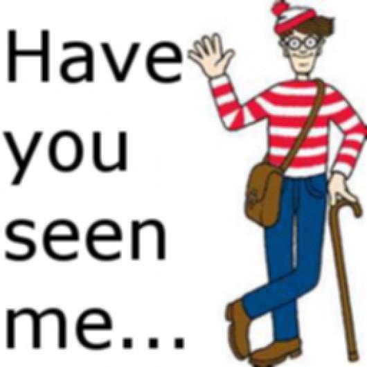 530x530 Waldo Transparent Team Fortress 2 Sprays