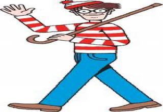 320x220 Where's Waldo