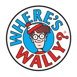 252x252 Where's Wally