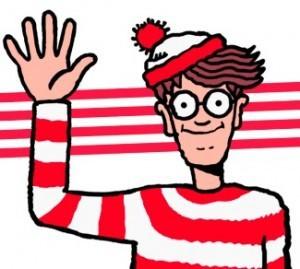 300x269 Where Is Waldo Wally
