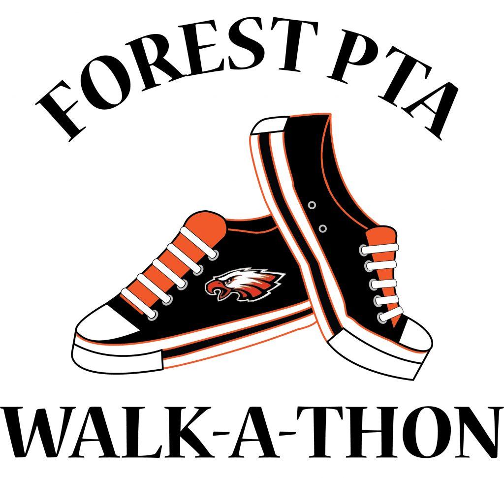 1024x971 Walk A Thon Forest Pta