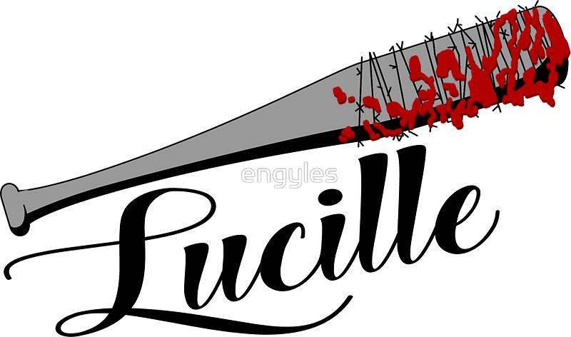 800x472 The Walking Dead Clipart Logo
