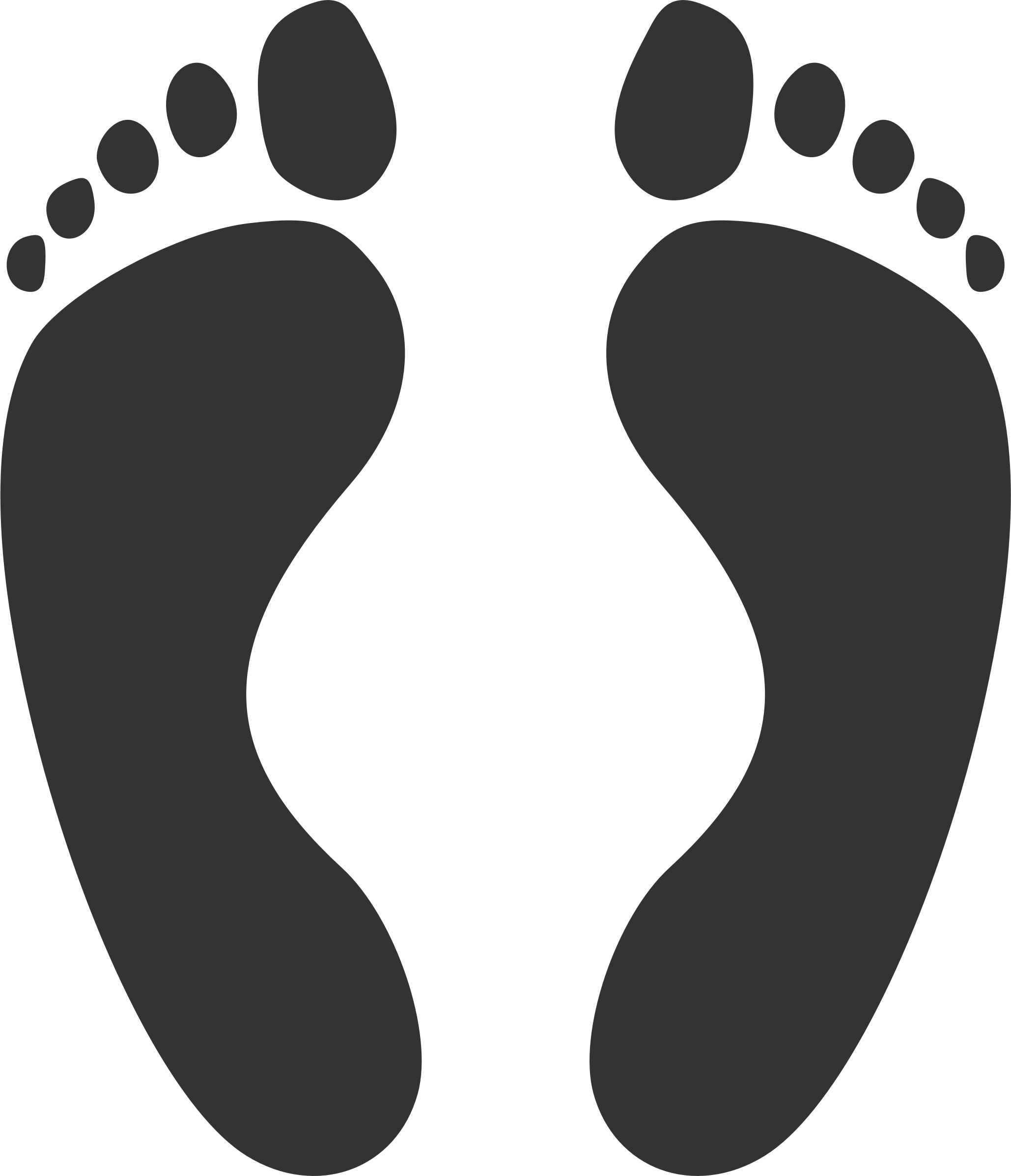 2058x2394 Kids Feet Clipart, Explore Pictures