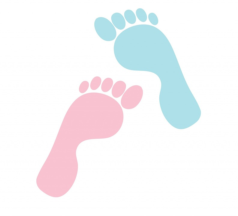 793x720 Barefoot Clipart Footstep