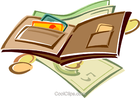 Wallet Clipart   Free download best Wallet Clipart on ...