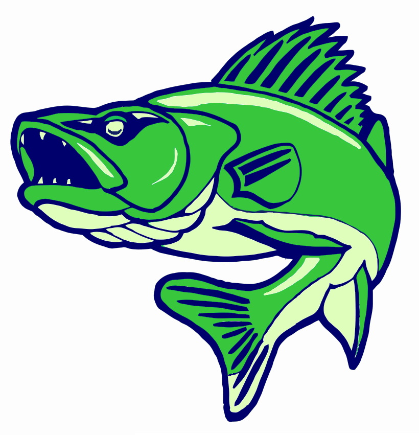 Walleye Clipart Free Download Best Walleye Clipart On Clipartmag Com