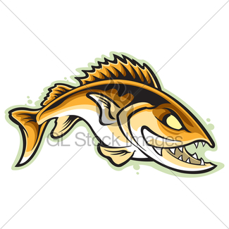 325x325 Walleye Gl Stock Images