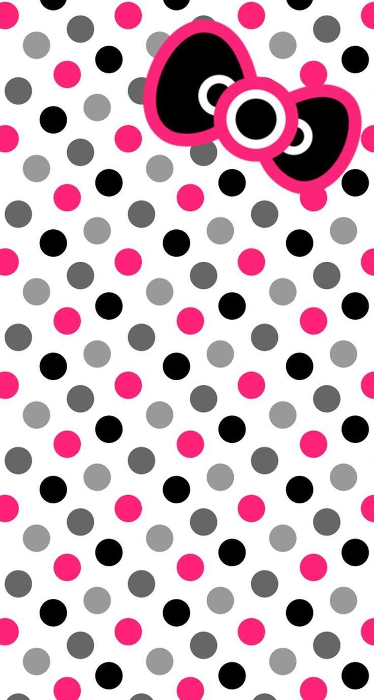 Wallpaper polkadot rainbow clipart free download best wallpaper 736x1377 26 best sanrio wallpaper images drawings voltagebd Image collections