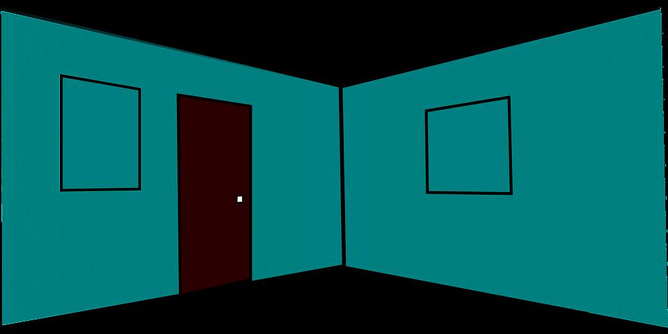 960x480 Room Clipart Corner