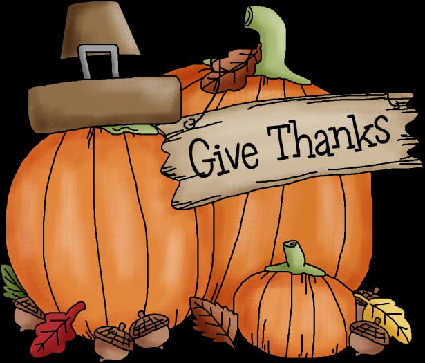 615x525 Best Happy Thanksgiving Clip Art Free Download