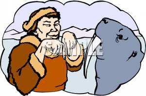300x198 Walrus Clip Art