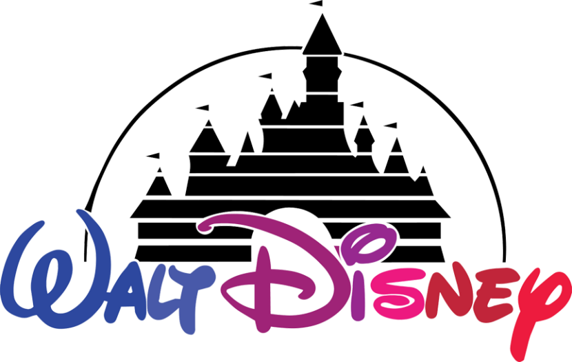 830x525 Disney Clipart Word