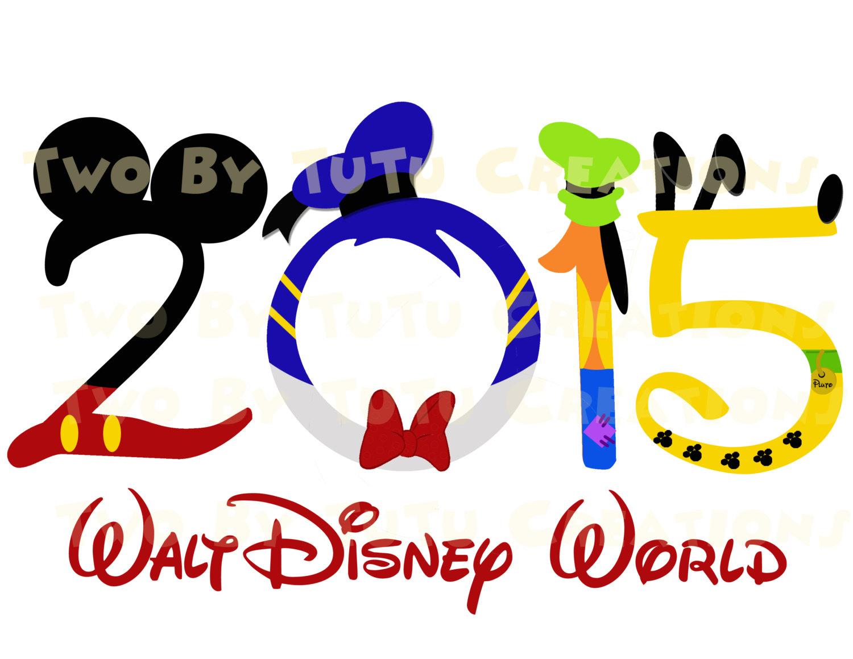 1500x1159 Disney World Logo Clip Art Clipart