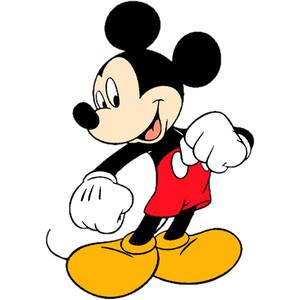 300x300 Top 95 Disney Clip Art