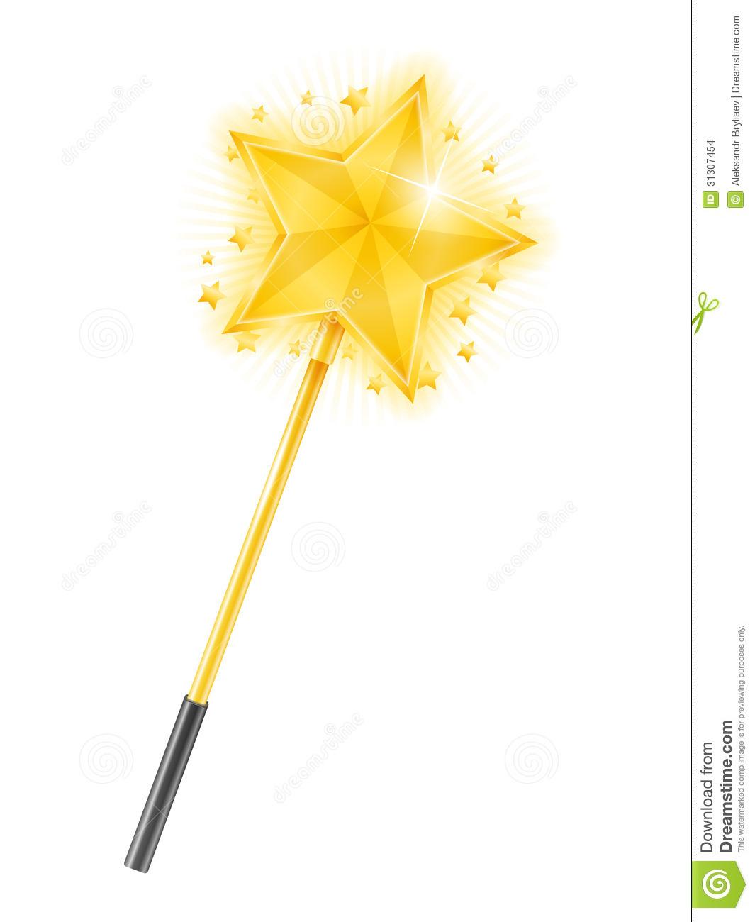 1065x1300 Star Clipart Magic Wand