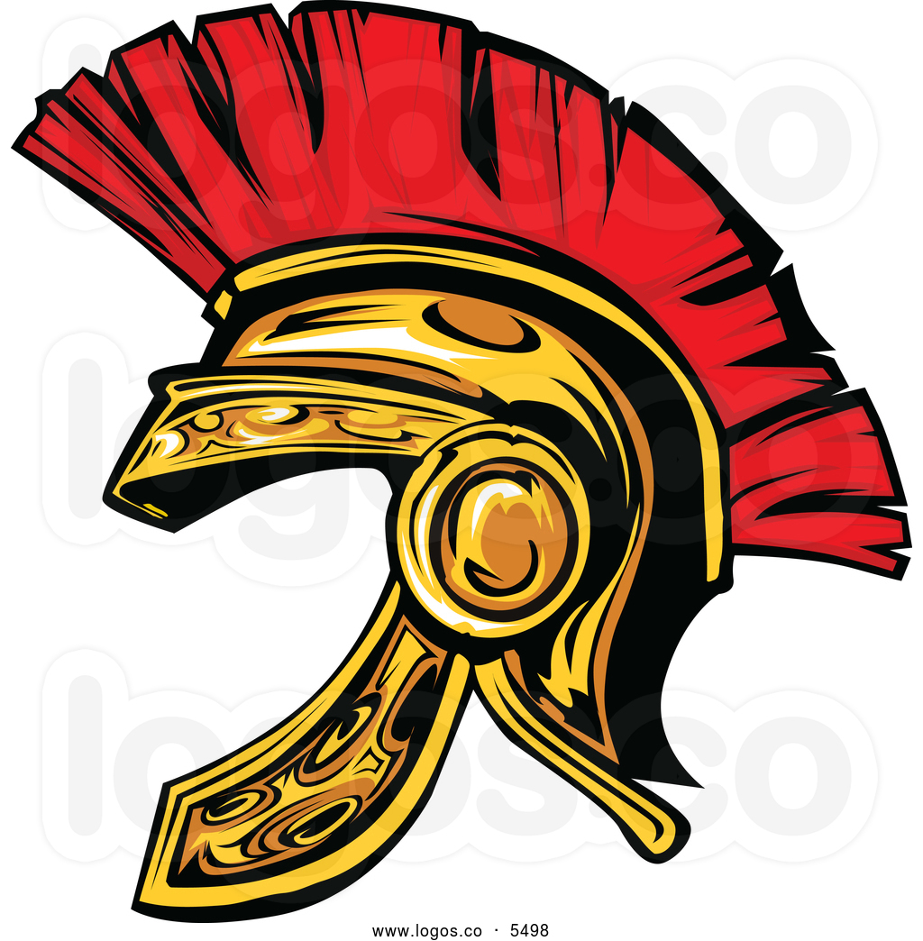 Free Download Best Warriors Clipart On